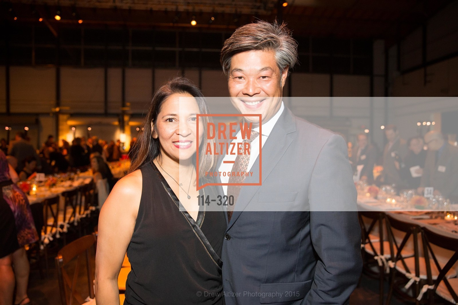 Charlene Fong, Rodney Fong, SF - Marin Food Bank Presents ONE BIG TABLE, SF- Marin Food Bank. 900 Pennsylvania Ave, September 26th, 2015,Drew Altizer, Drew Altizer Photography, full-service agency, private events, San Francisco photographer, photographer california