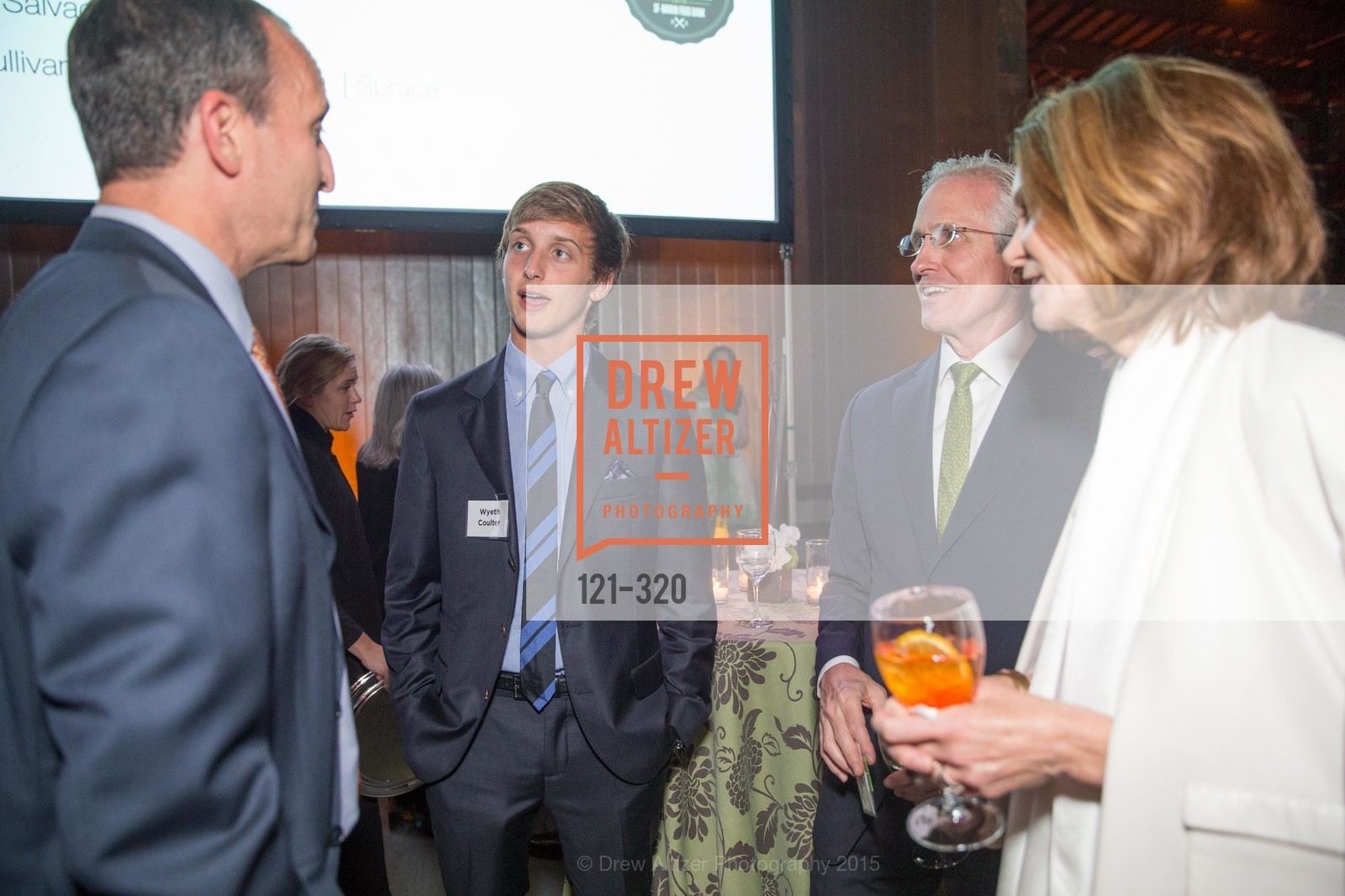 Wyeth Coulter, Jim Coulter, SF - Marin Food Bank Presents ONE BIG TABLE, SF- Marin Food Bank. 900 Pennsylvania Ave, September 26th, 2015,Drew Altizer, Drew Altizer Photography, full-service agency, private events, San Francisco photographer, photographer california