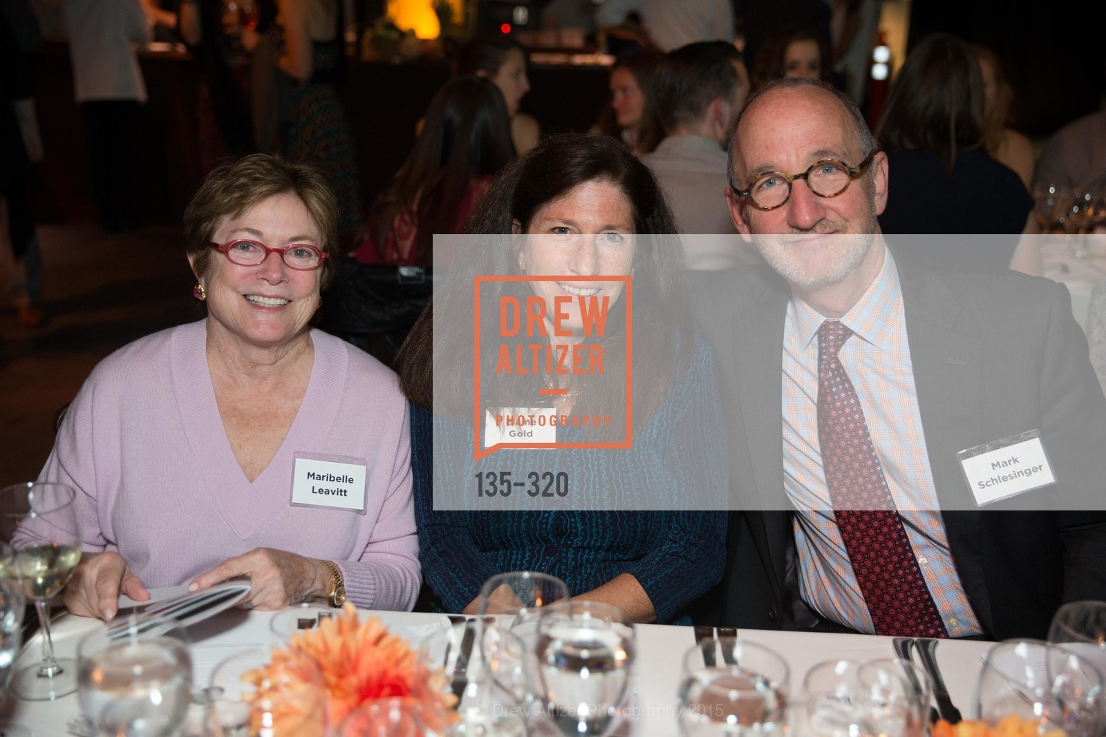 Maribelle Leavitt, Elaine Gold, Mark Schlesinger, SF - Marin Food Bank Presents ONE BIG TABLE, SF- Marin Food Bank. 900 Pennsylvania Ave, September 26th, 2015,Drew Altizer, Drew Altizer Photography, full-service agency, private events, San Francisco photographer, photographer california