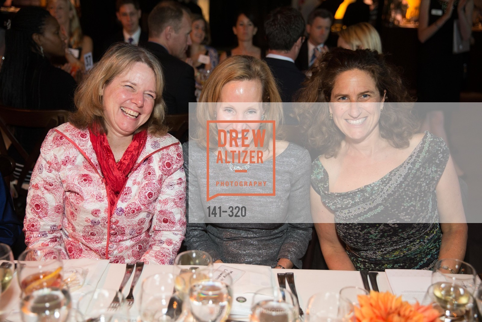 Mary Jane Lowenthal, Jeannie Stanford, SF - Marin Food Bank Presents ONE BIG TABLE, SF- Marin Food Bank. 900 Pennsylvania Ave, September 26th, 2015,Drew Altizer, Drew Altizer Photography, full-service agency, private events, San Francisco photographer, photographer california