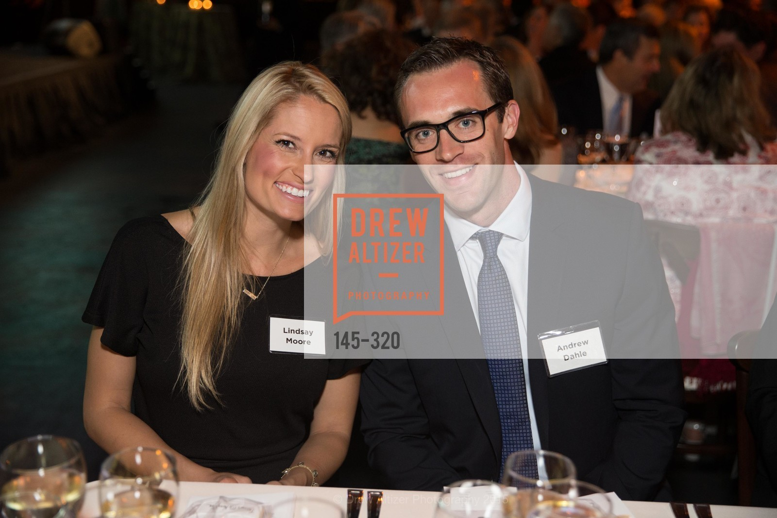 Lindsay Moore, Andrew Dahle, SF - Marin Food Bank Presents ONE BIG TABLE, SF- Marin Food Bank. 900 Pennsylvania Ave, September 26th, 2015,Drew Altizer, Drew Altizer Photography, full-service agency, private events, San Francisco photographer, photographer california