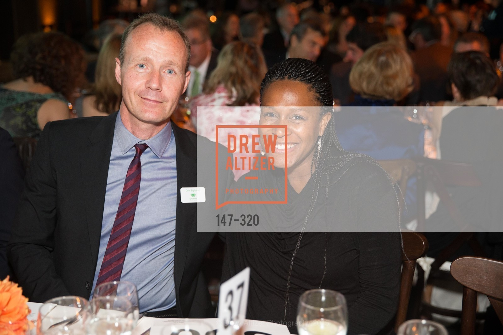 Curt Sigfstead, Nadia Prengel, SF - Marin Food Bank Presents ONE BIG TABLE, SF- Marin Food Bank. 900 Pennsylvania Ave, September 26th, 2015,Drew Altizer, Drew Altizer Photography, full-service agency, private events, San Francisco photographer, photographer california