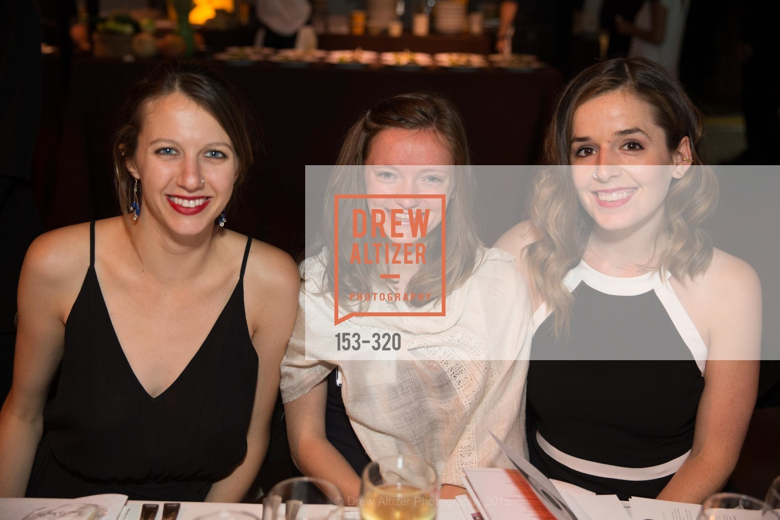 Kate Schaff, Maddy Traynor, Jessica Bronson, SF - Marin Food Bank Presents ONE BIG TABLE, SF- Marin Food Bank. 900 Pennsylvania Ave, September 26th, 2015,Drew Altizer, Drew Altizer Photography, full-service agency, private events, San Francisco photographer, photographer california