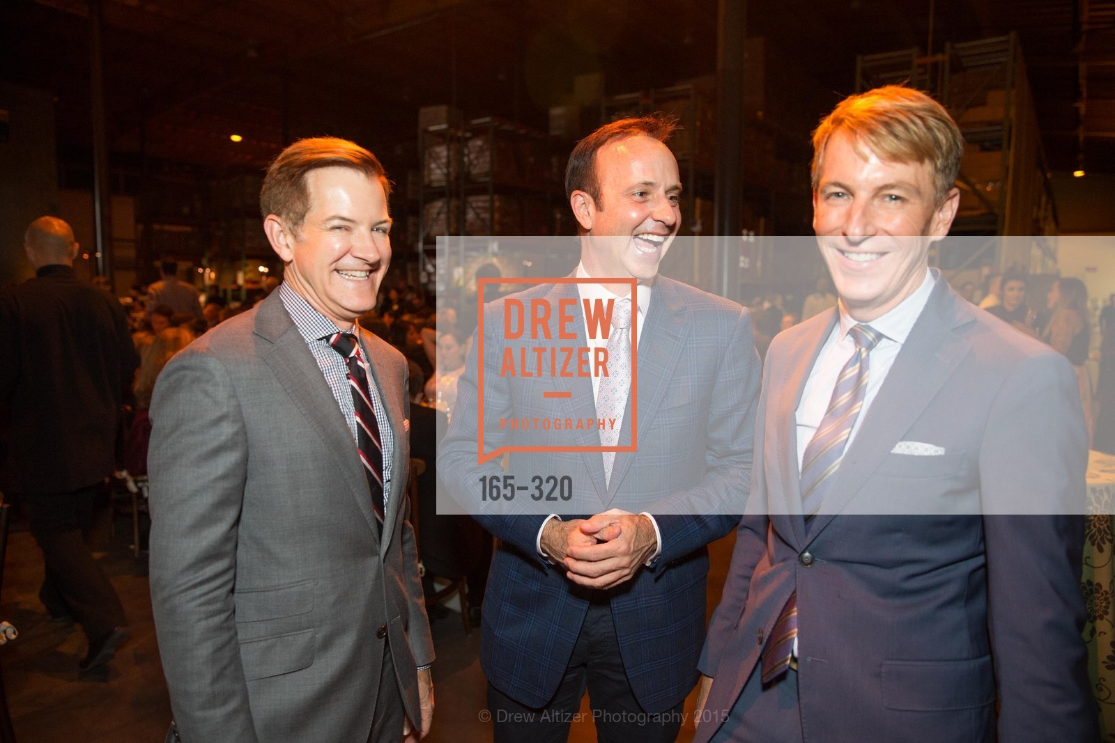 Trent Norris, Brian Boitano, Jack Calhoun, SF - Marin Food Bank Presents ONE BIG TABLE, SF- Marin Food Bank. 900 Pennsylvania Ave, September 26th, 2015,Drew Altizer, Drew Altizer Photography, full-service agency, private events, San Francisco photographer, photographer california