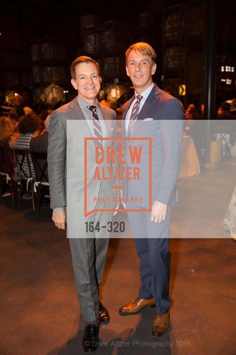 Trent Norris, Jack Calhoun, SF - Marin Food Bank Presents ONE BIG TABLE, SF- Marin Food Bank. 900 Pennsylvania Ave, September 26th, 2015,Drew Altizer, Drew Altizer Photography, full-service event agency, private events, San Francisco photographer, photographer California