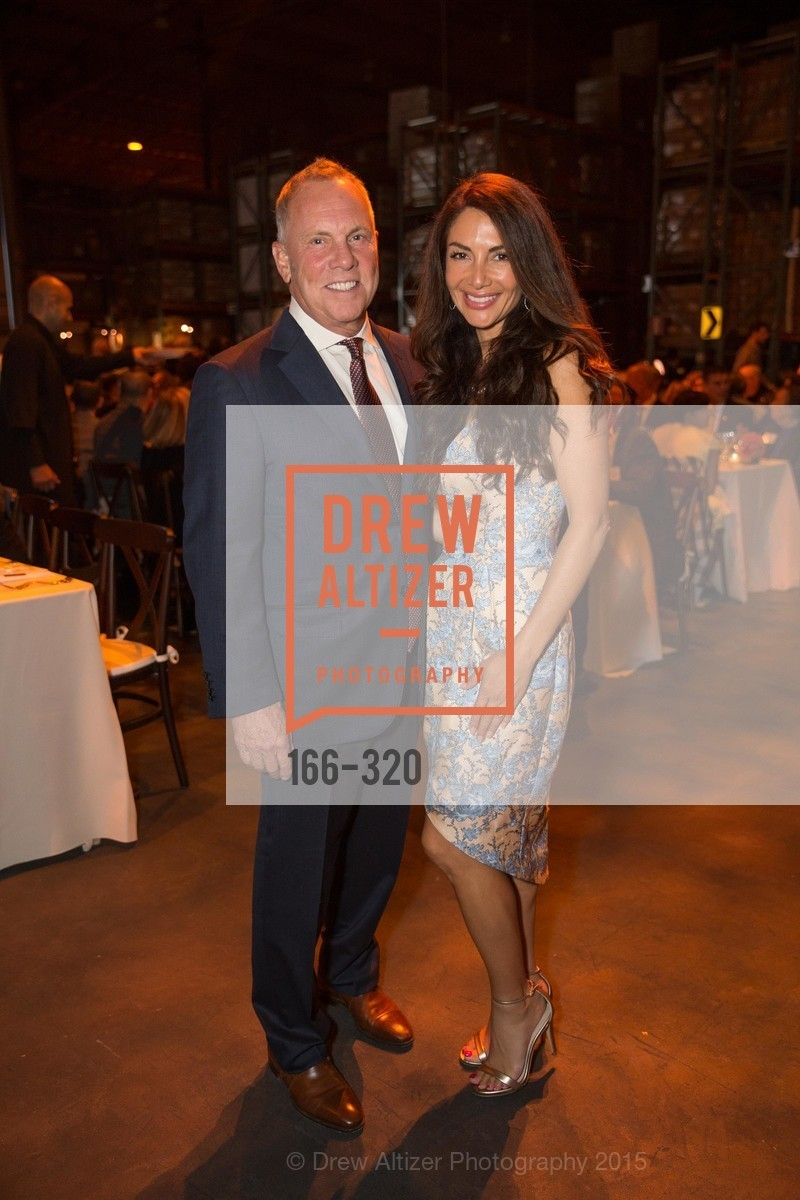 Bill Higgins, Vanessa Higgins, SF - Marin Food Bank Presents ONE BIG TABLE, SF- Marin Food Bank. 900 Pennsylvania Ave, September 26th, 2015,Drew Altizer, Drew Altizer Photography, full-service agency, private events, San Francisco photographer, photographer california