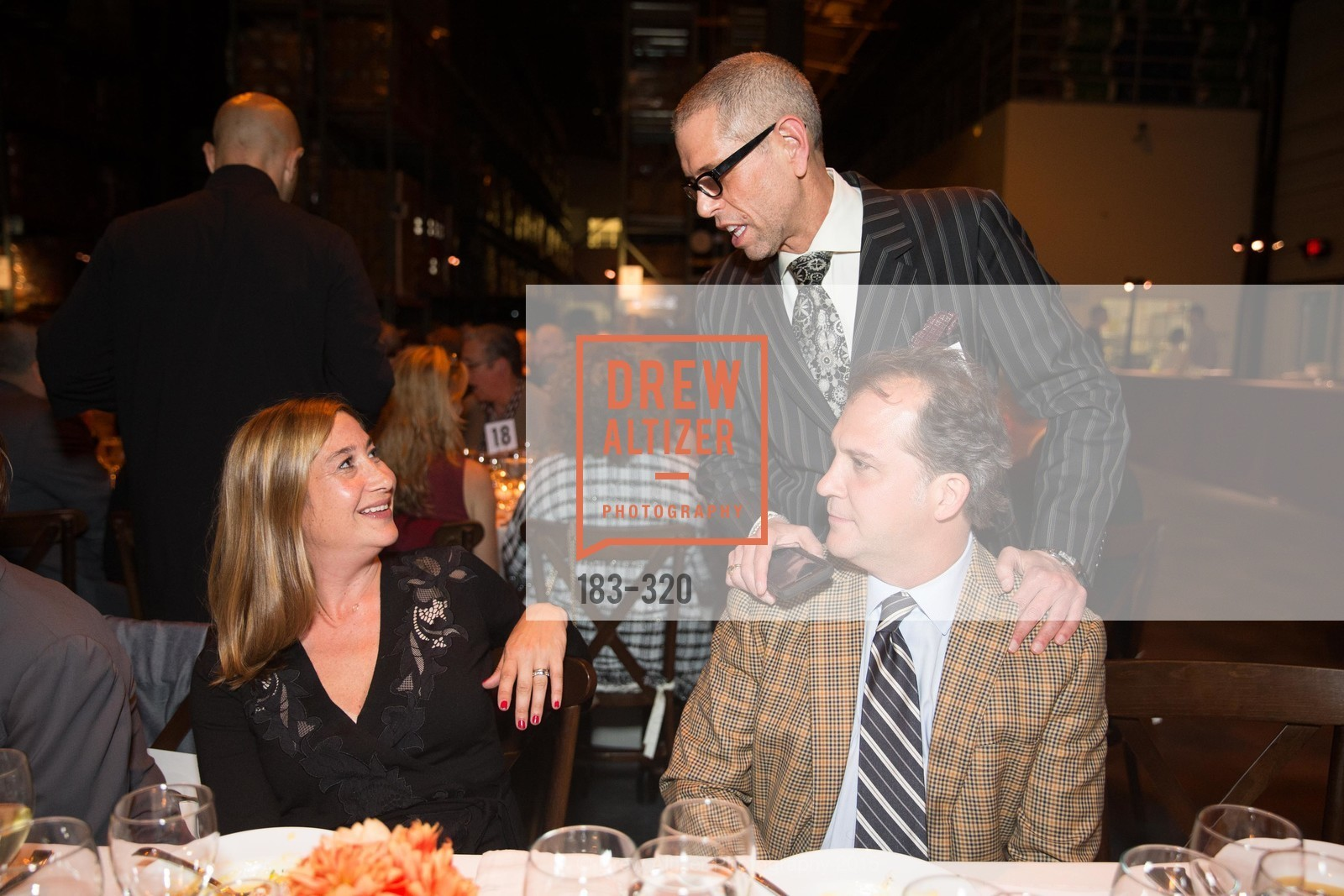 Michele Rosen, Andrew Freeman, Tony Marcell, SF - Marin Food Bank Presents ONE BIG TABLE, SF- Marin Food Bank. 900 Pennsylvania Ave, September 26th, 2015,Drew Altizer, Drew Altizer Photography, full-service agency, private events, San Francisco photographer, photographer california