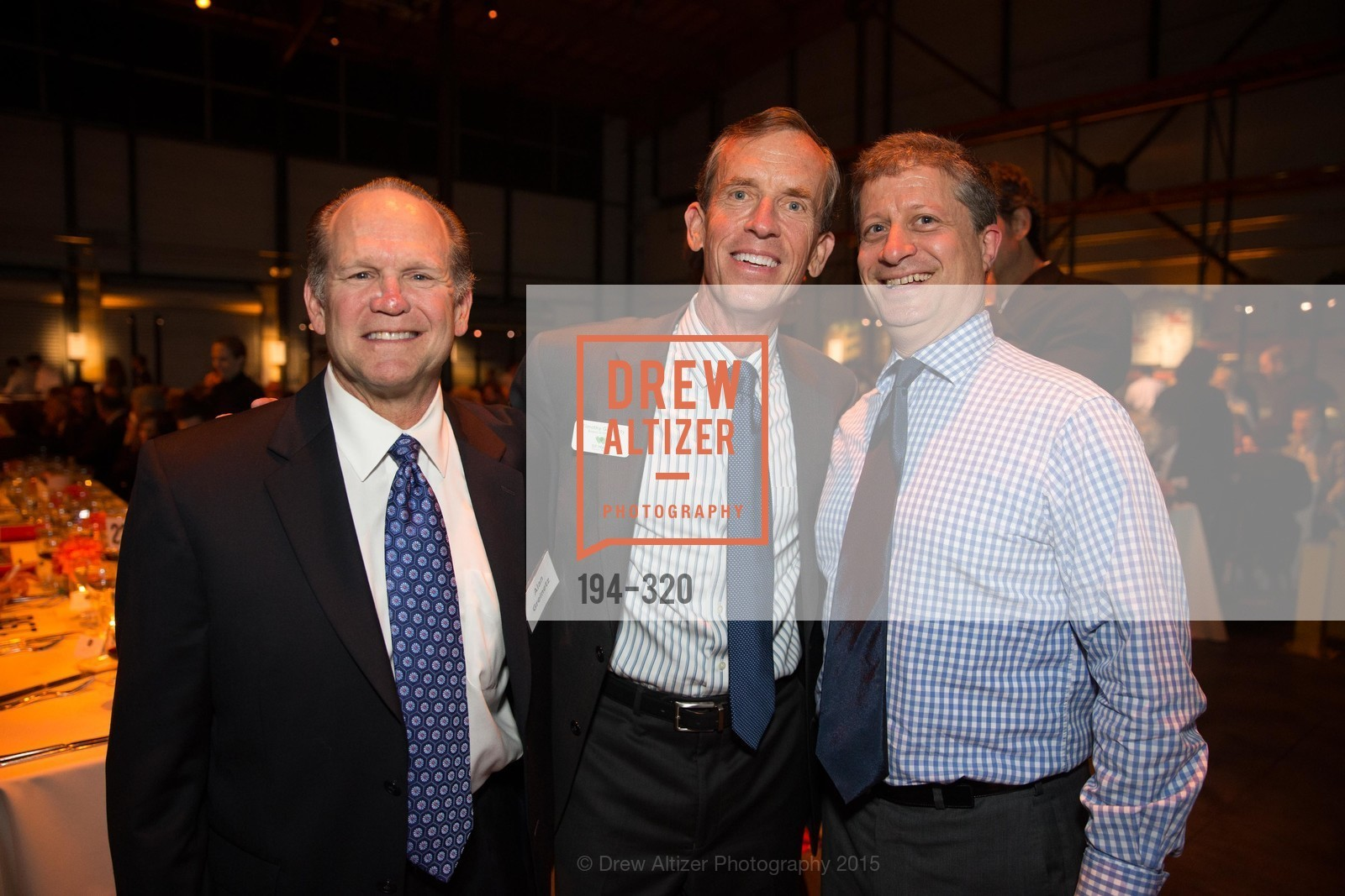 Alan Greinetz, Tim Geraghty, Mark Lehmann, SF - Marin Food Bank Presents ONE BIG TABLE, SF- Marin Food Bank. 900 Pennsylvania Ave, September 26th, 2015,Drew Altizer, Drew Altizer Photography, full-service agency, private events, San Francisco photographer, photographer california