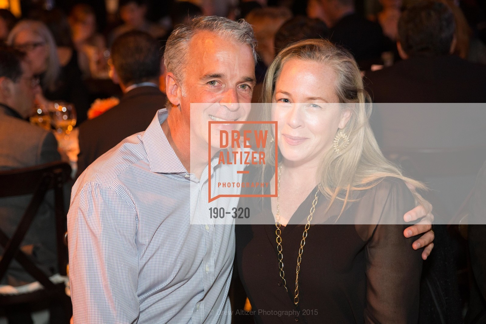 Parker Harris, Holly Johnson, SF - Marin Food Bank Presents ONE BIG TABLE, SF- Marin Food Bank. 900 Pennsylvania Ave, September 26th, 2015,Drew Altizer, Drew Altizer Photography, full-service event agency, private events, San Francisco photographer, photographer California