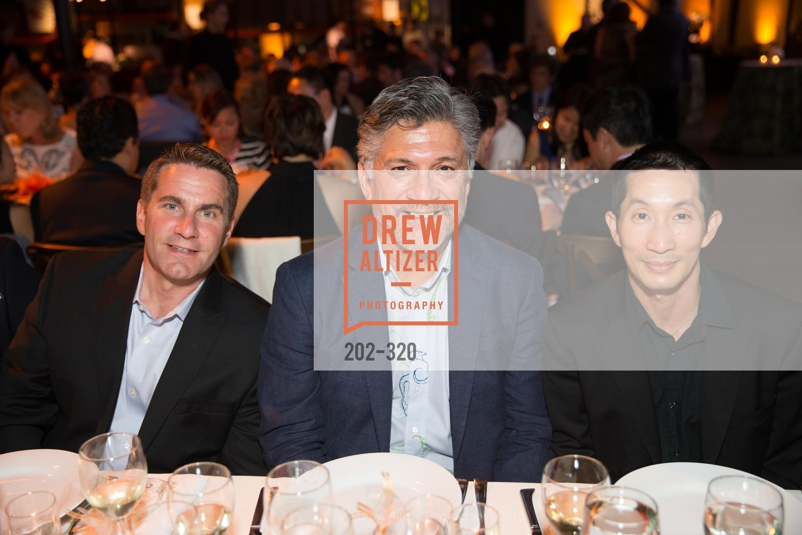 Alan Croteau, Mario Diaz, Tony Lee, SF - Marin Food Bank Presents ONE BIG TABLE, SF- Marin Food Bank. 900 Pennsylvania Ave, September 26th, 2015,Drew Altizer, Drew Altizer Photography, full-service agency, private events, San Francisco photographer, photographer california