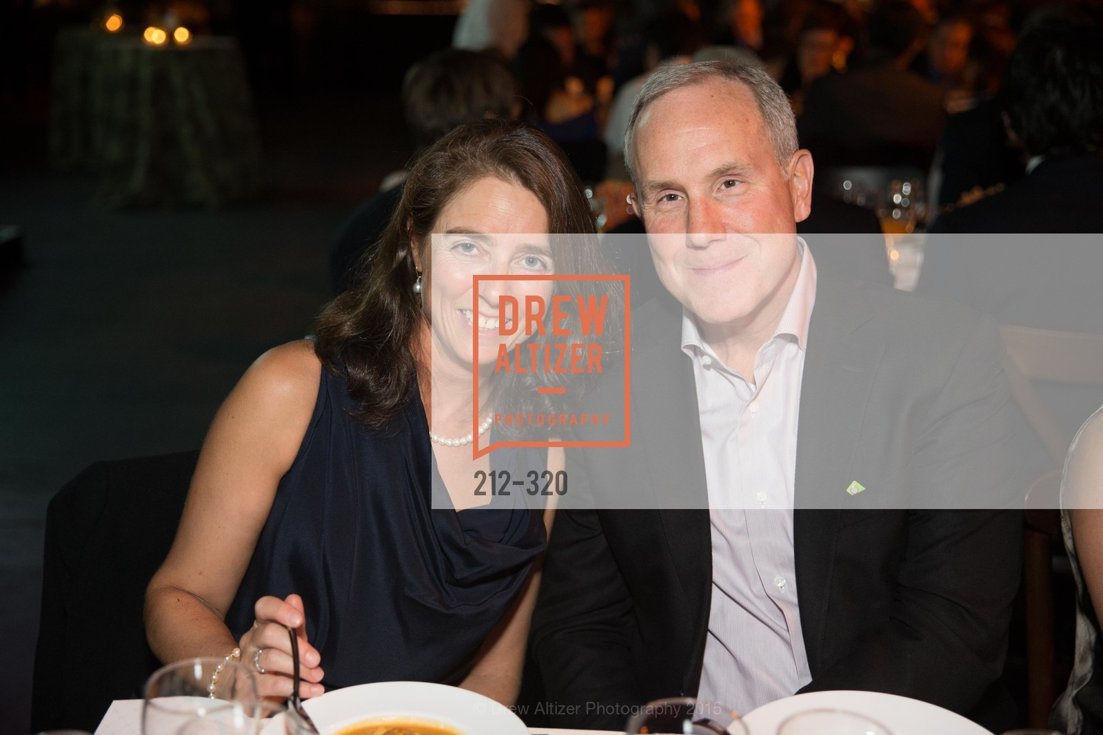 Annie Pantelick, David Brailer, SF - Marin Food Bank Presents ONE BIG TABLE, SF- Marin Food Bank. 900 Pennsylvania Ave, September 26th, 2015,Drew Altizer, Drew Altizer Photography, full-service agency, private events, San Francisco photographer, photographer california