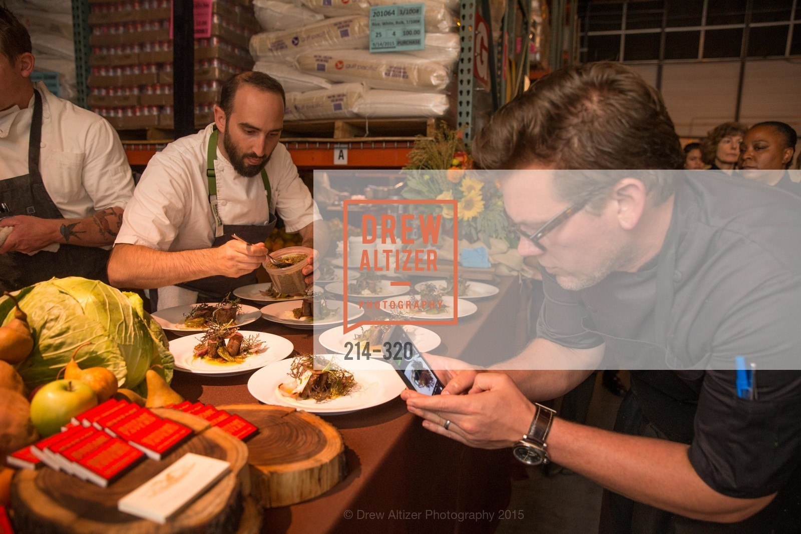 Tyler Florence, SF - Marin Food Bank Presents ONE BIG TABLE, SF- Marin Food Bank. 900 Pennsylvania Ave, September 26th, 2015,Drew Altizer, Drew Altizer Photography, full-service agency, private events, San Francisco photographer, photographer california