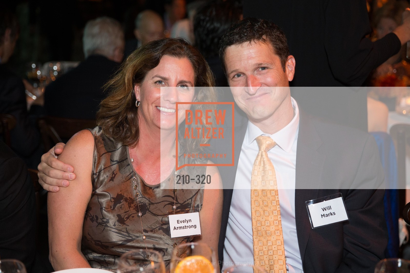 Evelyn Armstrong, Will Marks, SF - Marin Food Bank Presents ONE BIG TABLE, SF- Marin Food Bank. 900 Pennsylvania Ave, September 26th, 2015,Drew Altizer, Drew Altizer Photography, full-service agency, private events, San Francisco photographer, photographer california
