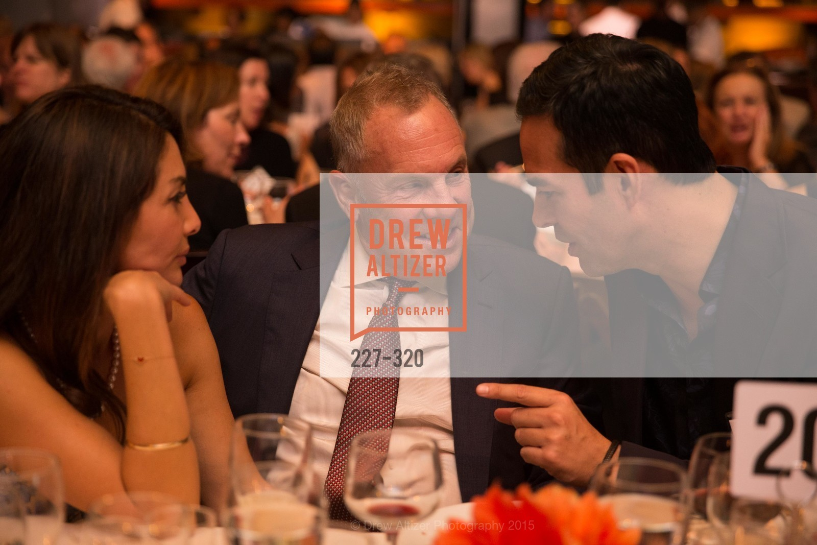 Gary Lopez, SF - Marin Food Bank Presents ONE BIG TABLE, SF- Marin Food Bank. 900 Pennsylvania Ave, September 26th, 2015,Drew Altizer, Drew Altizer Photography, full-service agency, private events, San Francisco photographer, photographer california