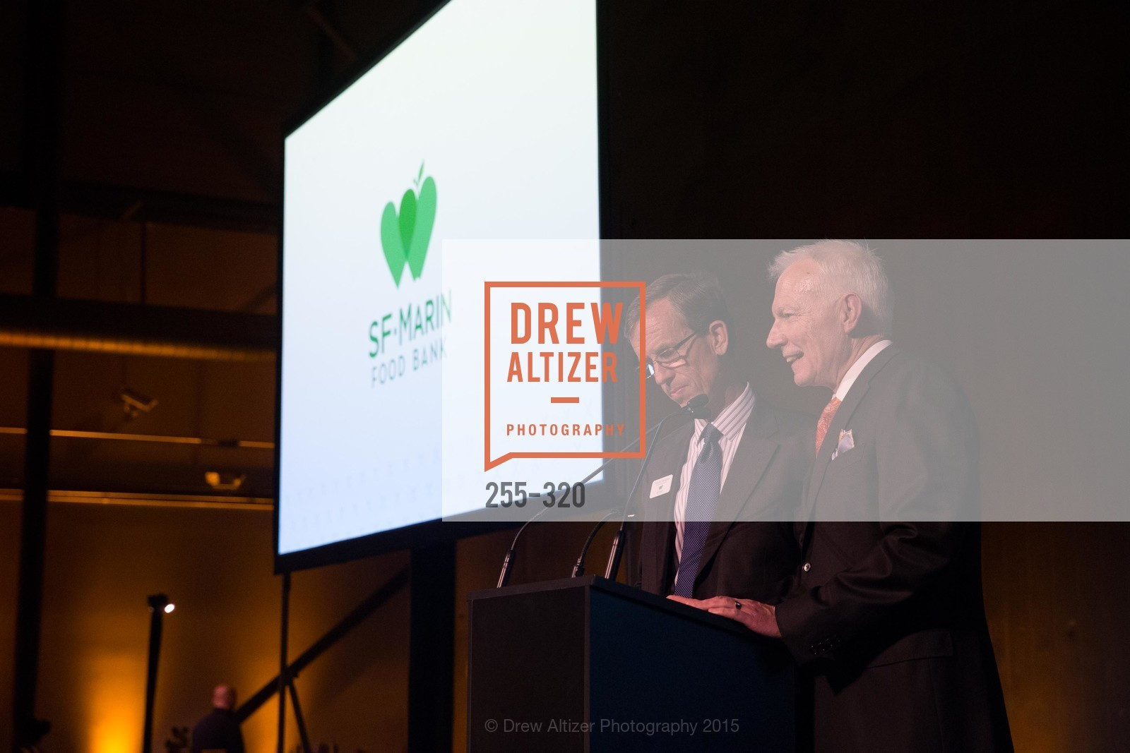 Tim Geraghty, Paul Ash, SF - Marin Food Bank Presents ONE BIG TABLE, SF- Marin Food Bank. 900 Pennsylvania Ave, September 26th, 2015,Drew Altizer, Drew Altizer Photography, full-service agency, private events, San Francisco photographer, photographer california