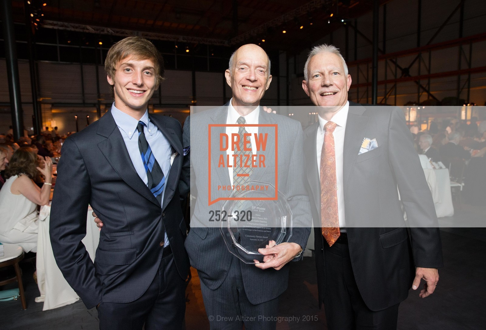 Wyeth Coulter, Stephen Pearce, Paul Ash, SF - Marin Food Bank Presents ONE BIG TABLE, SF- Marin Food Bank. 900 Pennsylvania Ave, September 26th, 2015,Drew Altizer, Drew Altizer Photography, full-service agency, private events, San Francisco photographer, photographer california