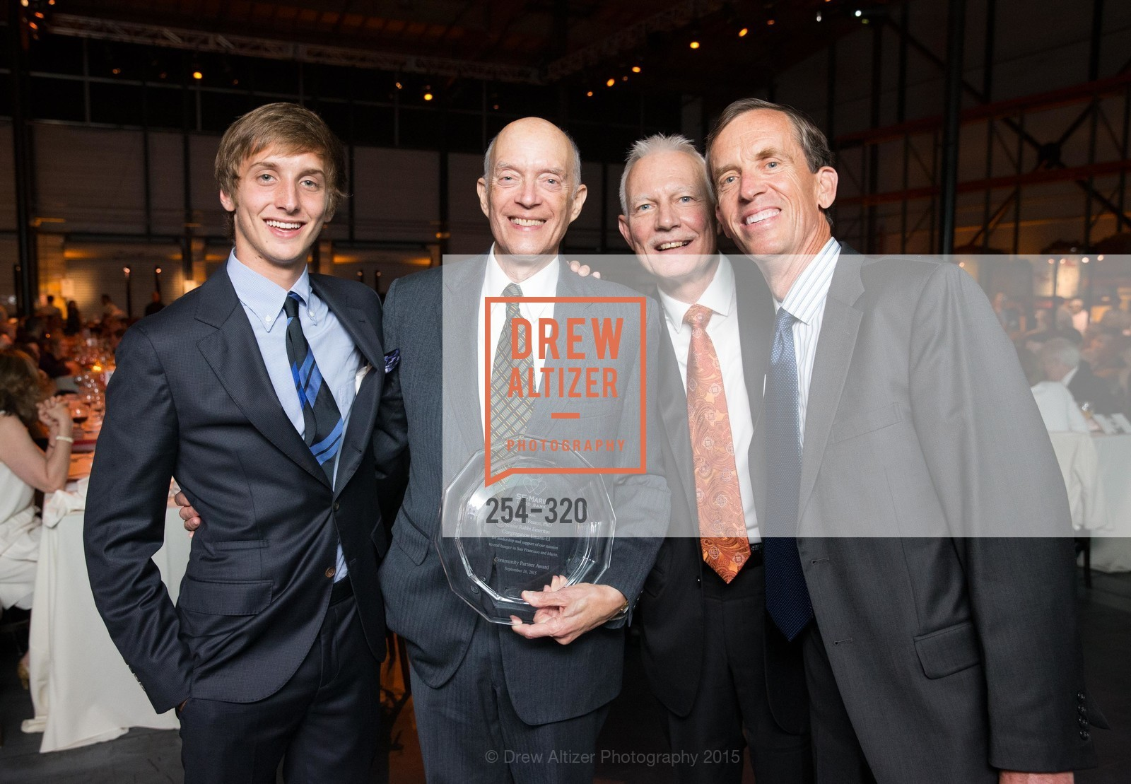 Wyeth Coulter, Stephen Pearce, Paul Ash, Tim Geraghty, SF - Marin Food Bank Presents ONE BIG TABLE, SF- Marin Food Bank. 900 Pennsylvania Ave, September 26th, 2015,Drew Altizer, Drew Altizer Photography, full-service agency, private events, San Francisco photographer, photographer california