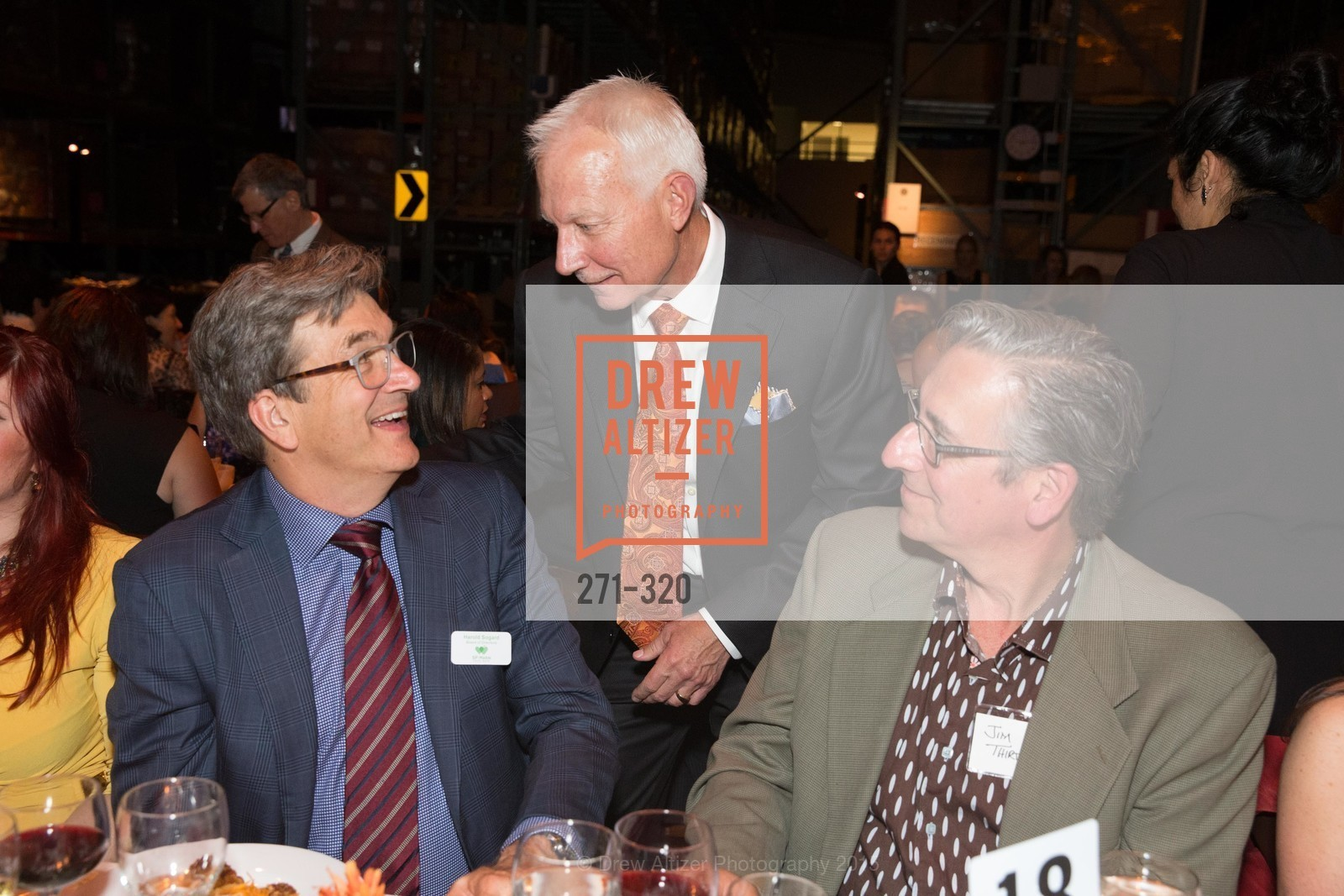 Harold Sogard, Paul Ash, Jim Thirtyacre, SF - Marin Food Bank Presents ONE BIG TABLE, SF- Marin Food Bank. 900 Pennsylvania Ave, September 26th, 2015,Drew Altizer, Drew Altizer Photography, full-service agency, private events, San Francisco photographer, photographer california