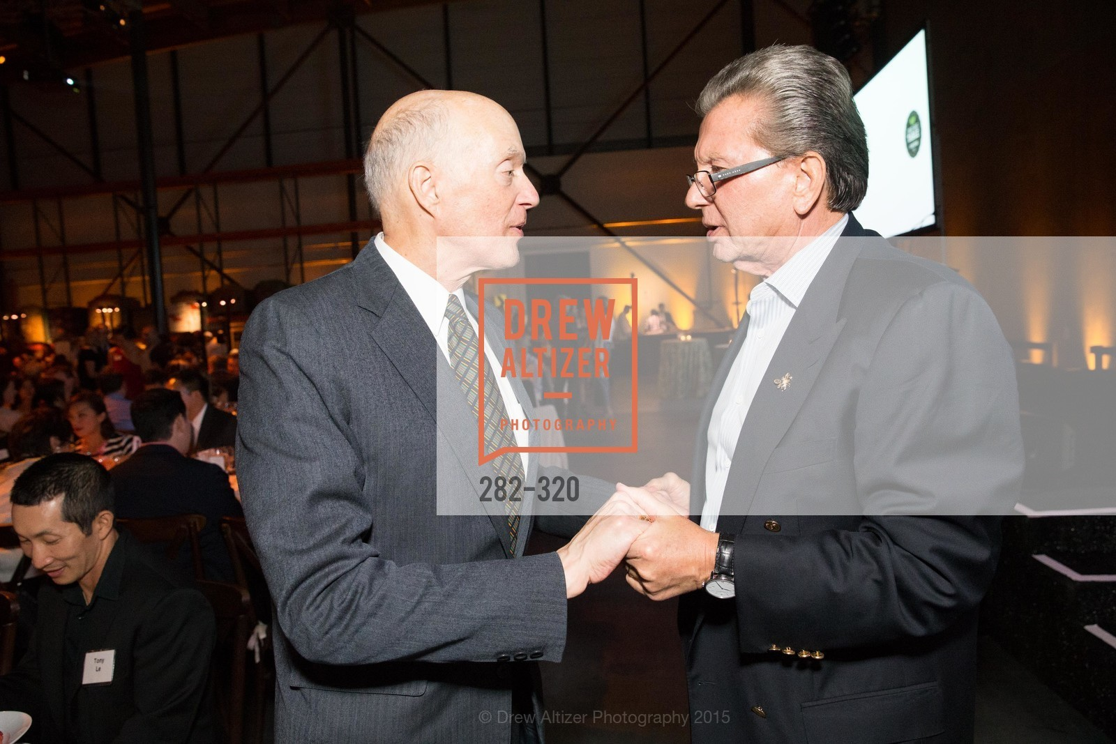 Stephen Pearce, George Marcus, SF - Marin Food Bank Presents ONE BIG TABLE, SF- Marin Food Bank. 900 Pennsylvania Ave, September 26th, 2015,Drew Altizer, Drew Altizer Photography, full-service agency, private events, San Francisco photographer, photographer california