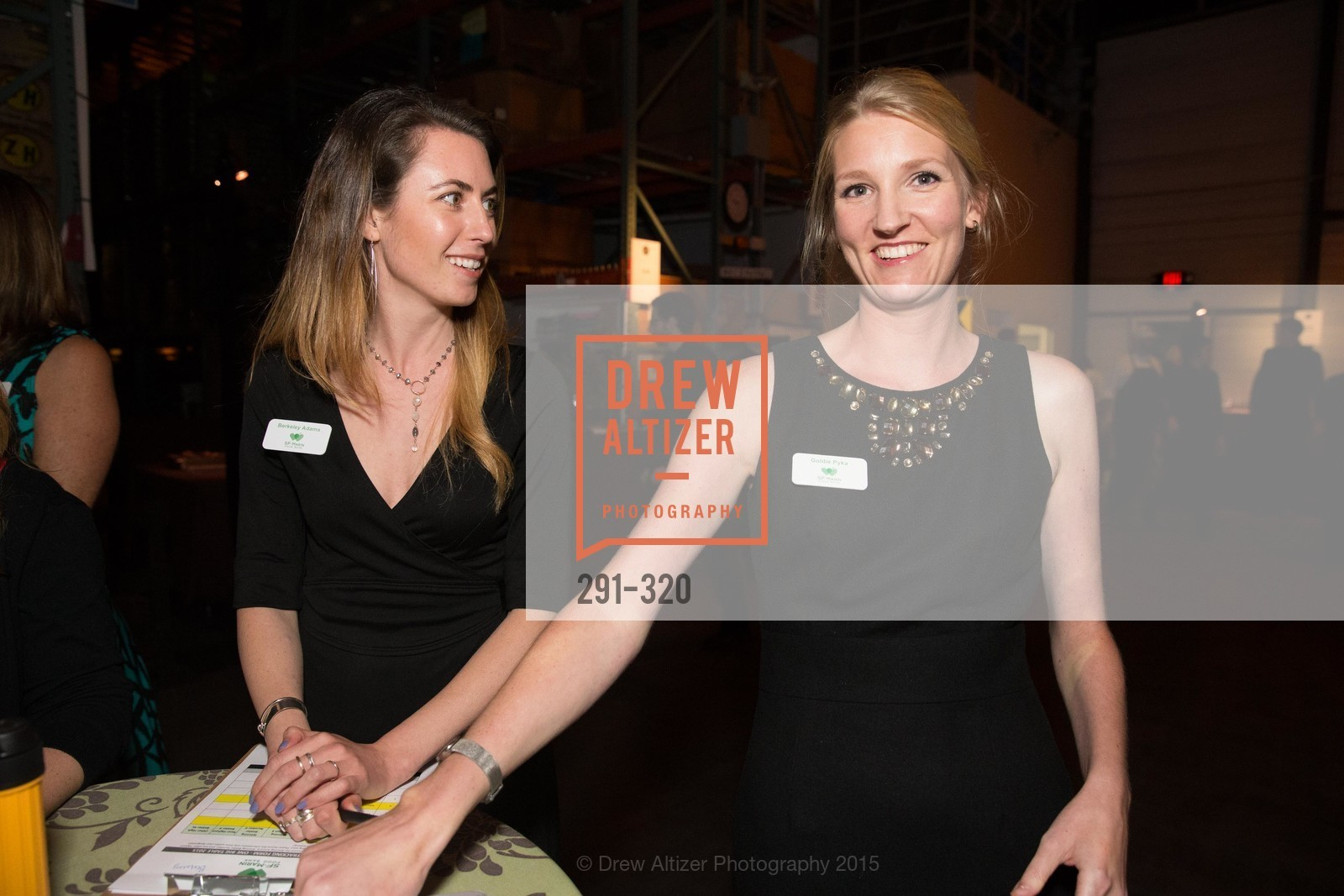 Berkeley Adams, Goldie Pyka, SF - Marin Food Bank Presents ONE BIG TABLE, SF- Marin Food Bank. 900 Pennsylvania Ave, September 26th, 2015,Drew Altizer, Drew Altizer Photography, full-service agency, private events, San Francisco photographer, photographer california