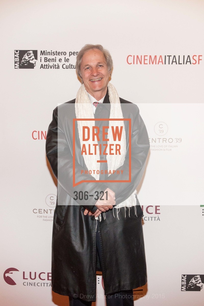 Lino Capolicchio, Vittorio De Sica- A film series, The Castro Theater. 429 Castro Street, September 26th, 2015,Drew Altizer, Drew Altizer Photography, full-service agency, private events, San Francisco photographer, photographer california