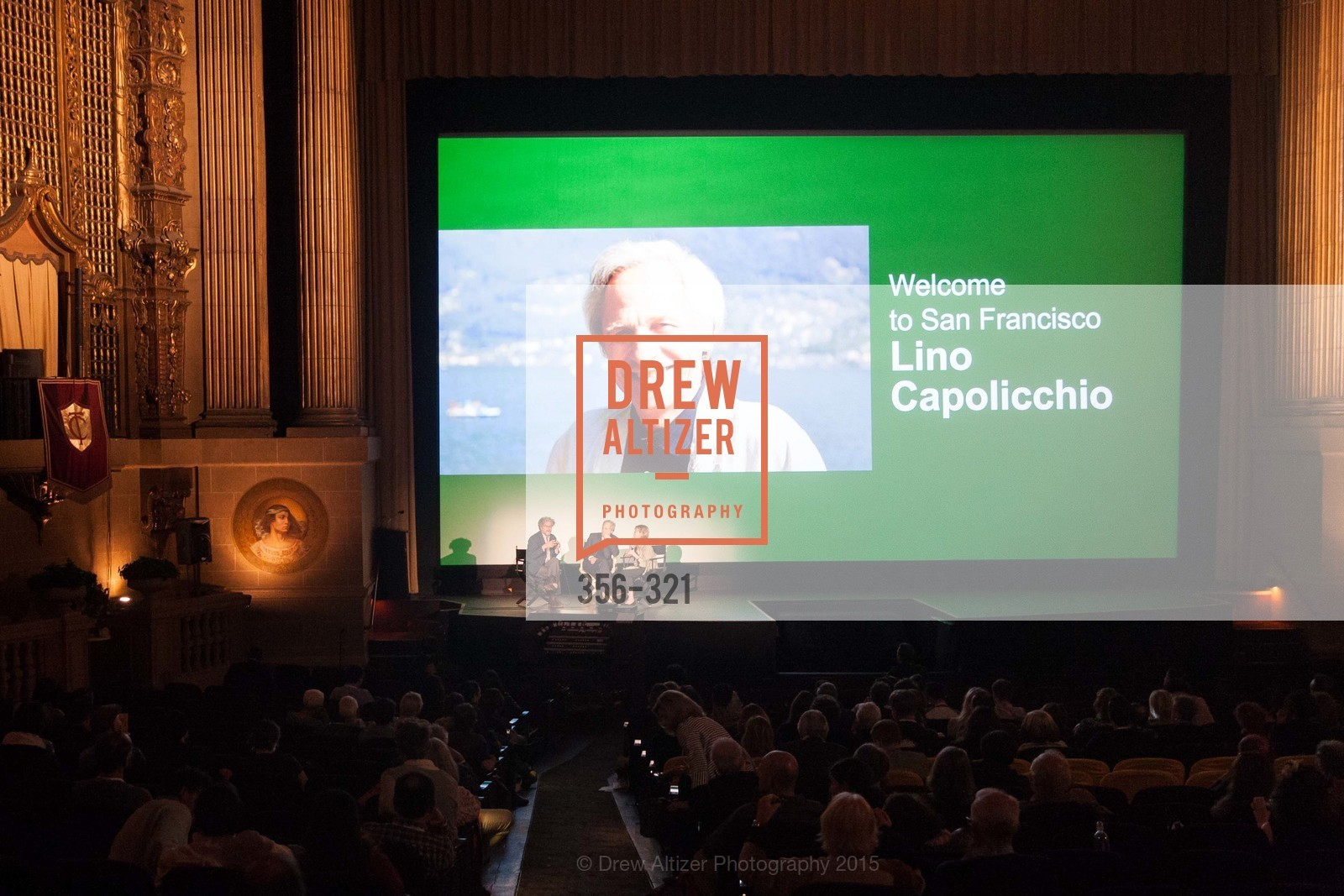 Atmosphere, Vittorio De Sica- A film series, The Castro Theater. 429 Castro Street, September 26th, 2015,Drew Altizer, Drew Altizer Photography, full-service agency, private events, San Francisco photographer, photographer california