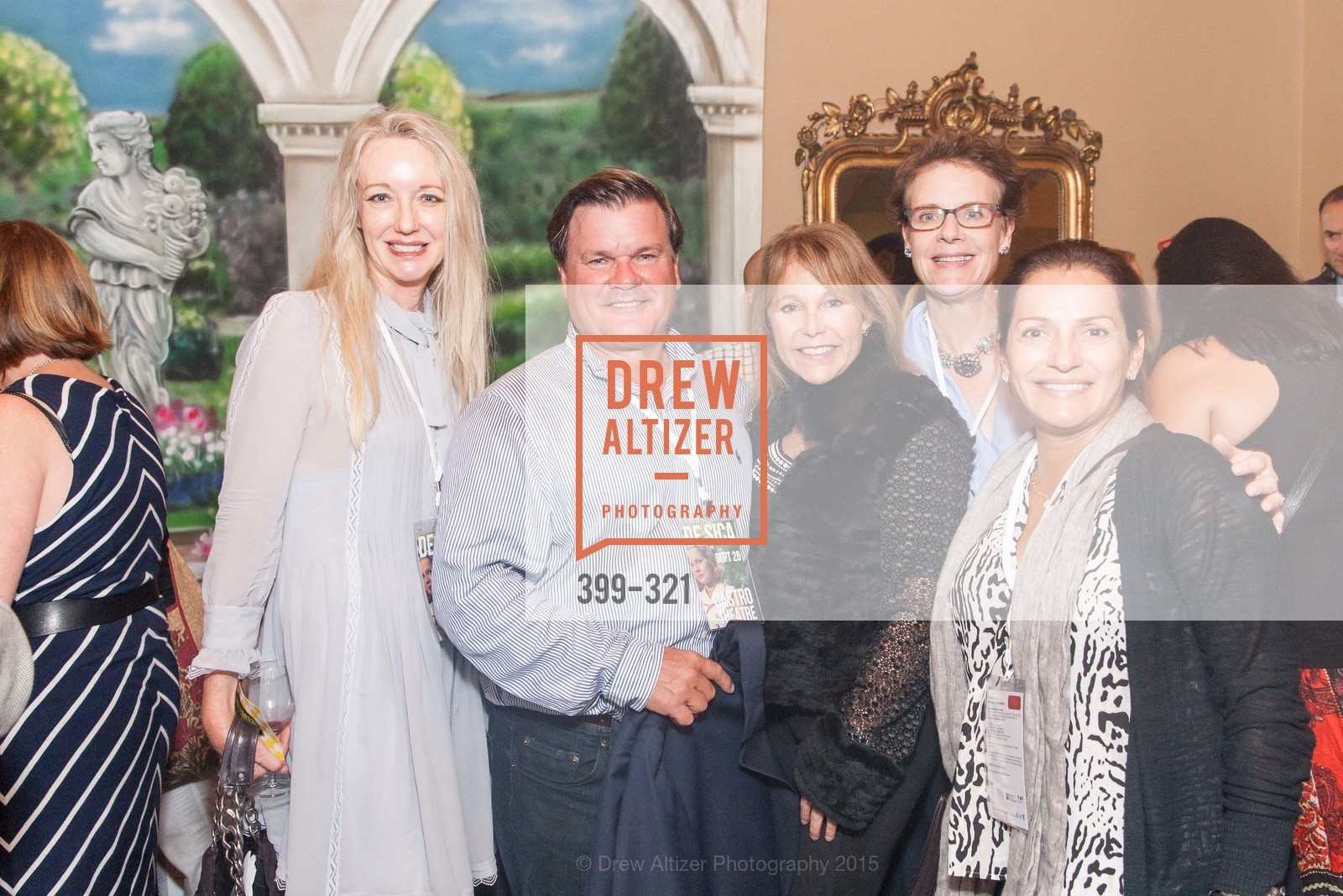 Dorothy Torresi, Peter van Sickle, Nicole Richardson, Susan Crown, Elizabeth Cooper, Vittorio De Sica- A film series, The Castro Theater. 429 Castro Street, September 26th, 2015,Drew Altizer, Drew Altizer Photography, full-service agency, private events, San Francisco photographer, photographer california