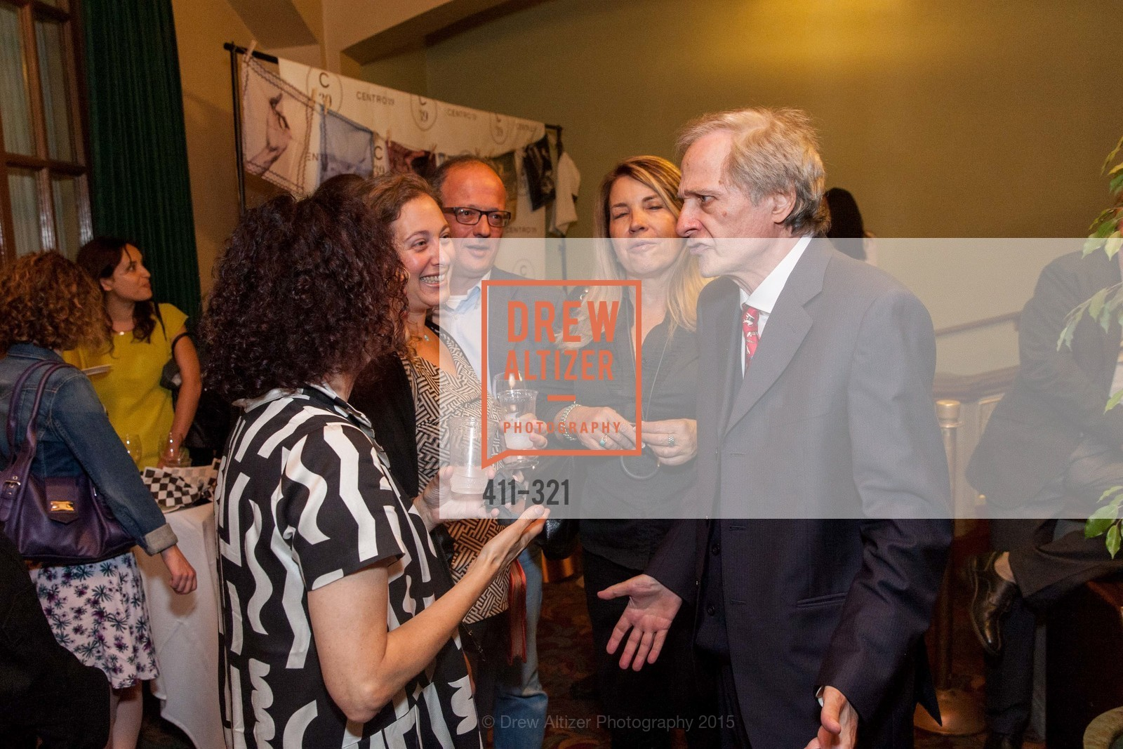 Francesca Gaspari, Lino Capolicchio, Vittorio De Sica- A film series, The Castro Theater. 429 Castro Street, September 26th, 2015,Drew Altizer, Drew Altizer Photography, full-service agency, private events, San Francisco photographer, photographer california