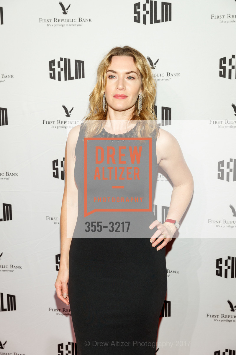 Kate Winslet, Photo #355-3217
