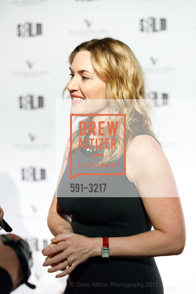 Kate Winslet, Photo #591-3217