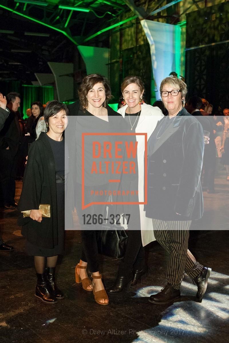 Bryn Imagire, Katherine Sarafian, Lindsey Collins, Photo #1266-3217