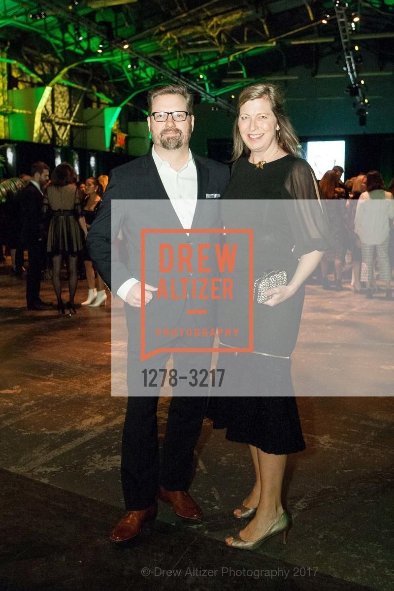 Dave Mullins, Lisa Mullins, Photo #1278-3217