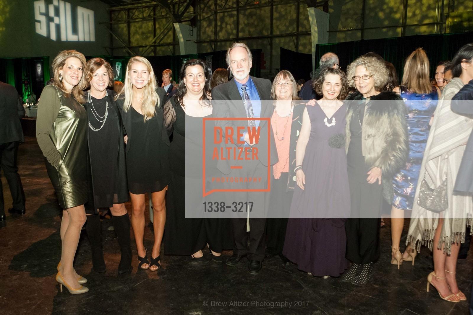 Amy Grossman, Kristina Saffran, Anne Popkin, Photo #1338-3217