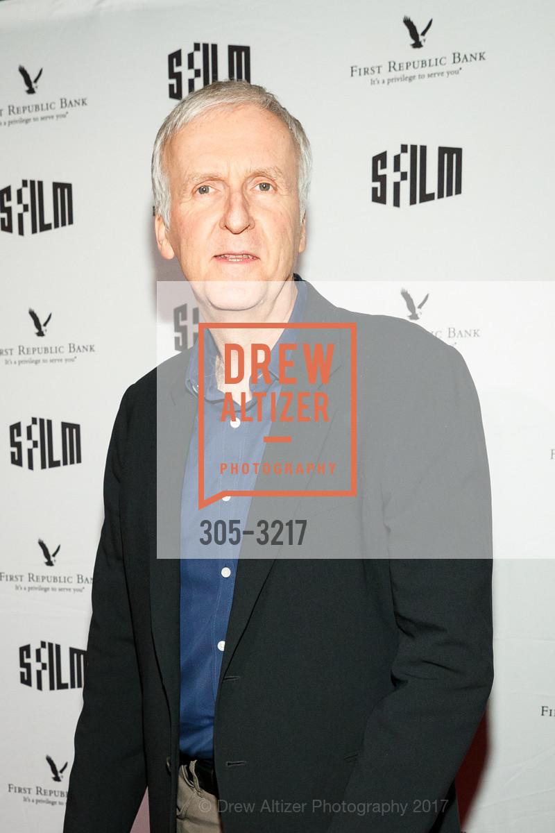 James Cameron, Photo #305-3217