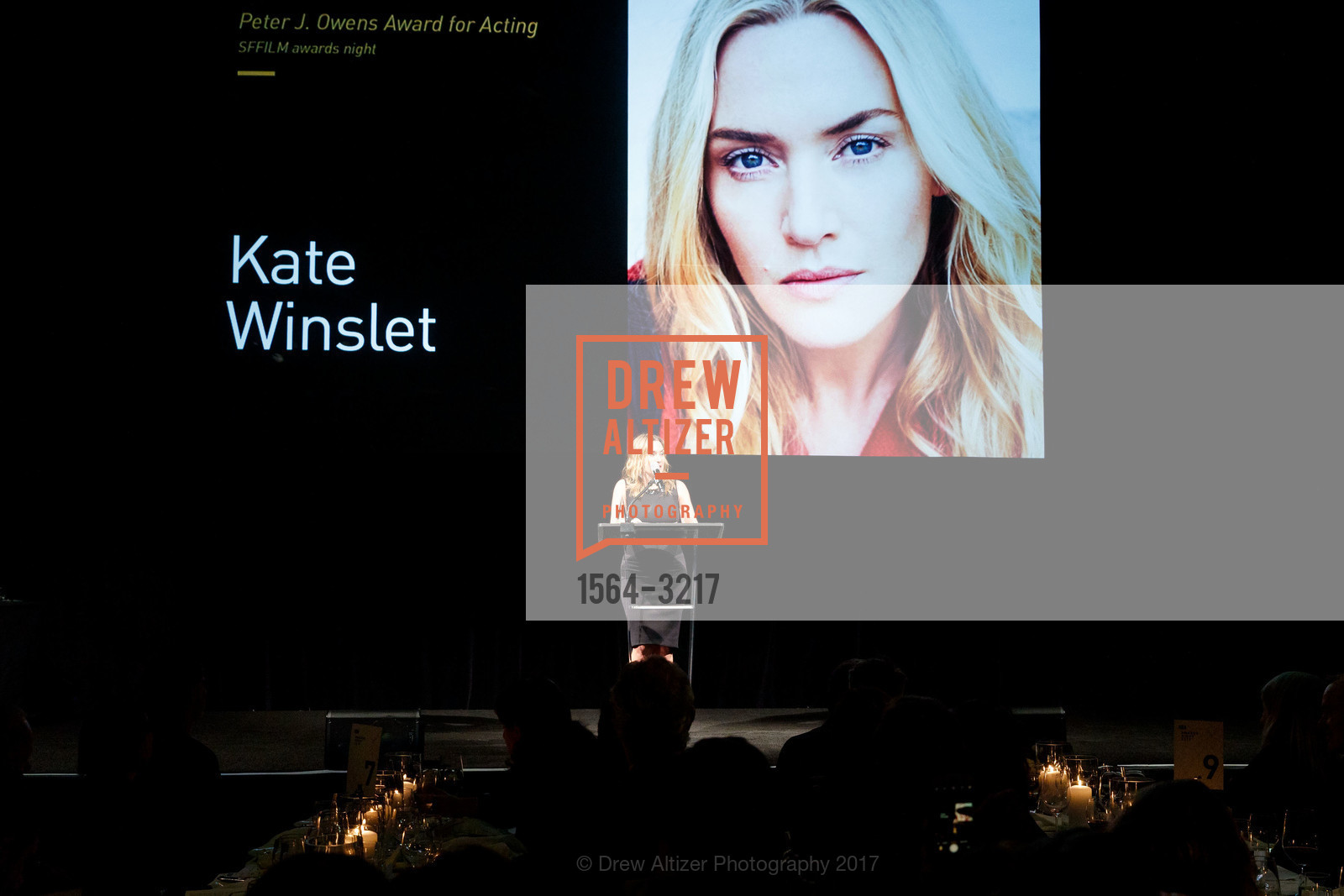 Kate Winslet, Photo #1564-3217
