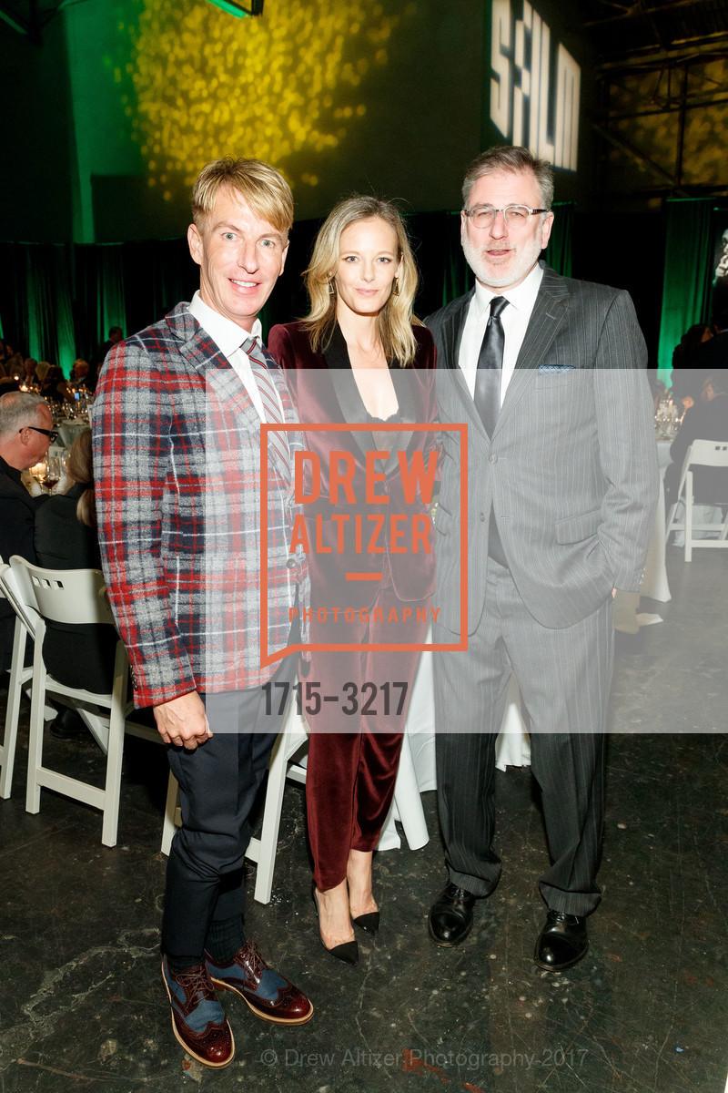 Jack Calhoun, Katie Traina, Noah Cowan, Photo #1715-3217
