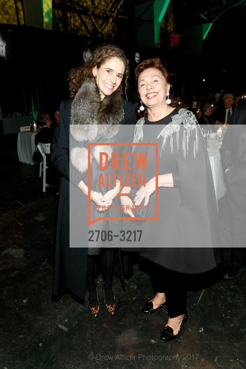 Monica Savini, Maria Manetti Shrem, Photo #2706-3217
