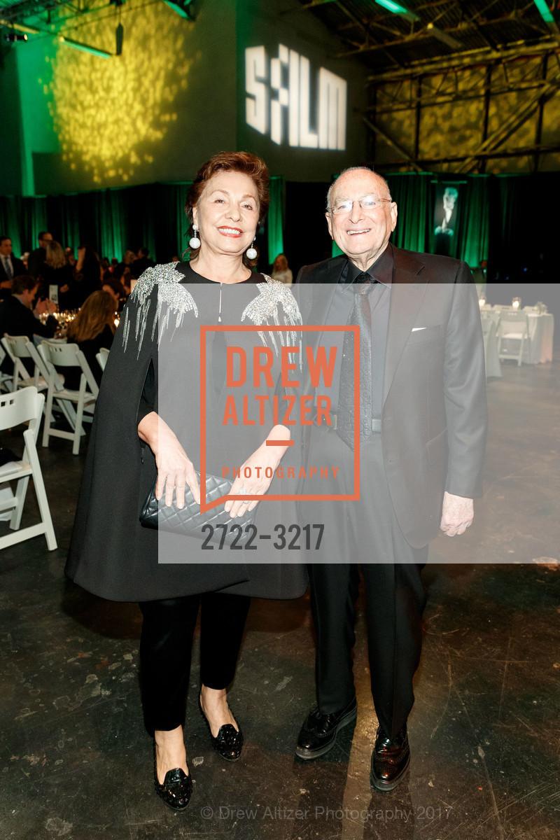 Maria Manetti Shrem, Jan Shrem, Photo #2722-3217