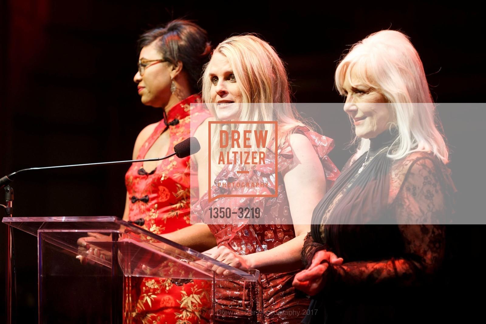 Danielle Lane, Jane Mudge, Arlene Inch, Photo #1350-3219