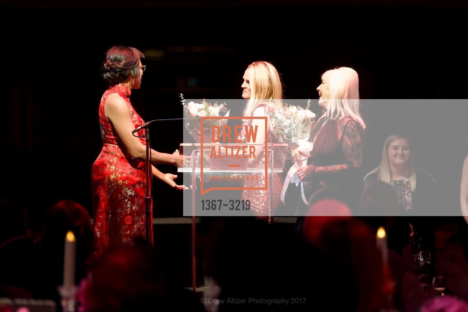 Danielle Lane, Jane Mudge, Arlene Inch, Photo #1367-3219