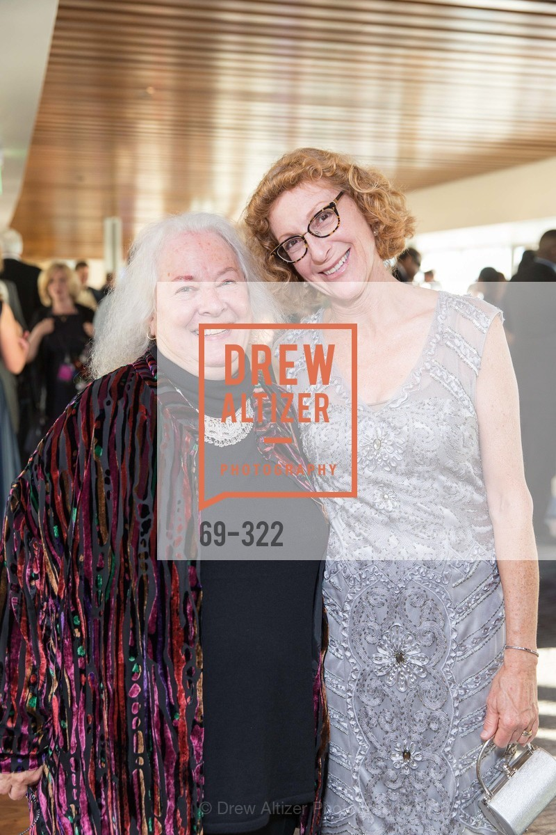 Helen Meyer, Maris Meyerson, Gala at The Greek Benefiting Cal Performances, UC Berkeley's Greek Theatre. 2001 Gayley Rd, September 25th, 2015,Drew Altizer, Drew Altizer Photography, full-service agency, private events, San Francisco photographer, photographer california