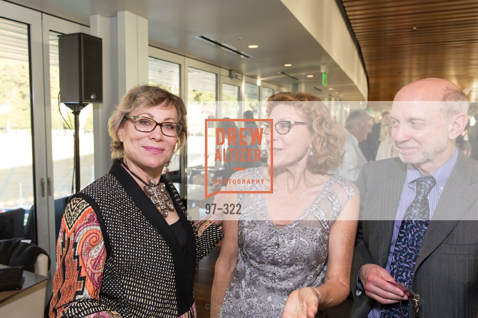 Leigh Teece, Maris Meyerson, Dan Rubinfeld, Gala at The Greek Benefiting Cal Performances, UC Berkeley's Greek Theatre. 2001 Gayley Rd, September 25th, 2015,Drew Altizer, Drew Altizer Photography, full-service agency, private events, San Francisco photographer, photographer california