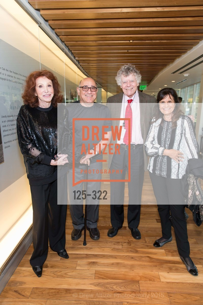 Ann Getty, Alex Pines, Gordon Getty, Ditsa Pines, Gala at The Greek Benefiting Cal Performances, UC Berkeley's Greek Theatre. 2001 Gayley Rd, September 25th, 2015,Drew Altizer, Drew Altizer Photography, full-service agency, private events, San Francisco photographer, photographer california
