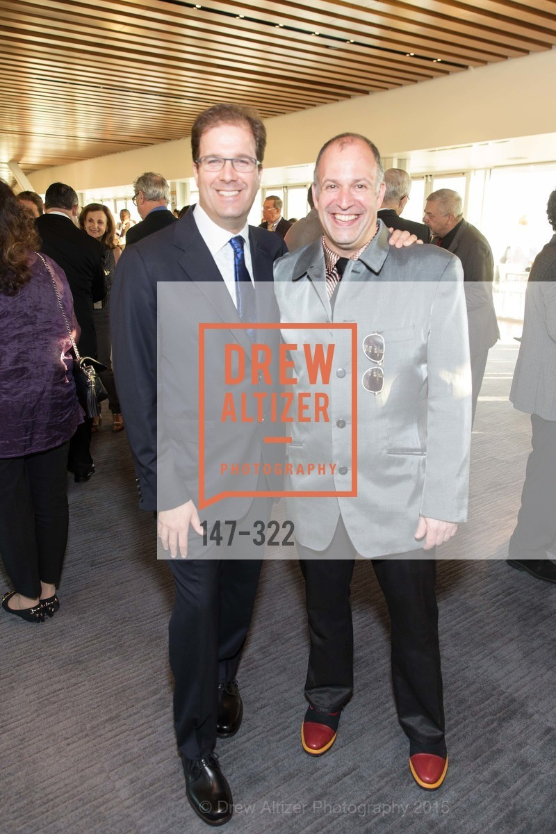Matias Tarnopolsky, Rob Bayliss, Gala at The Greek Benefiting Cal Performances, UC Berkeley's Greek Theatre. 2001 Gayley Rd, September 25th, 2015,Drew Altizer, Drew Altizer Photography, full-service agency, private events, San Francisco photographer, photographer california
