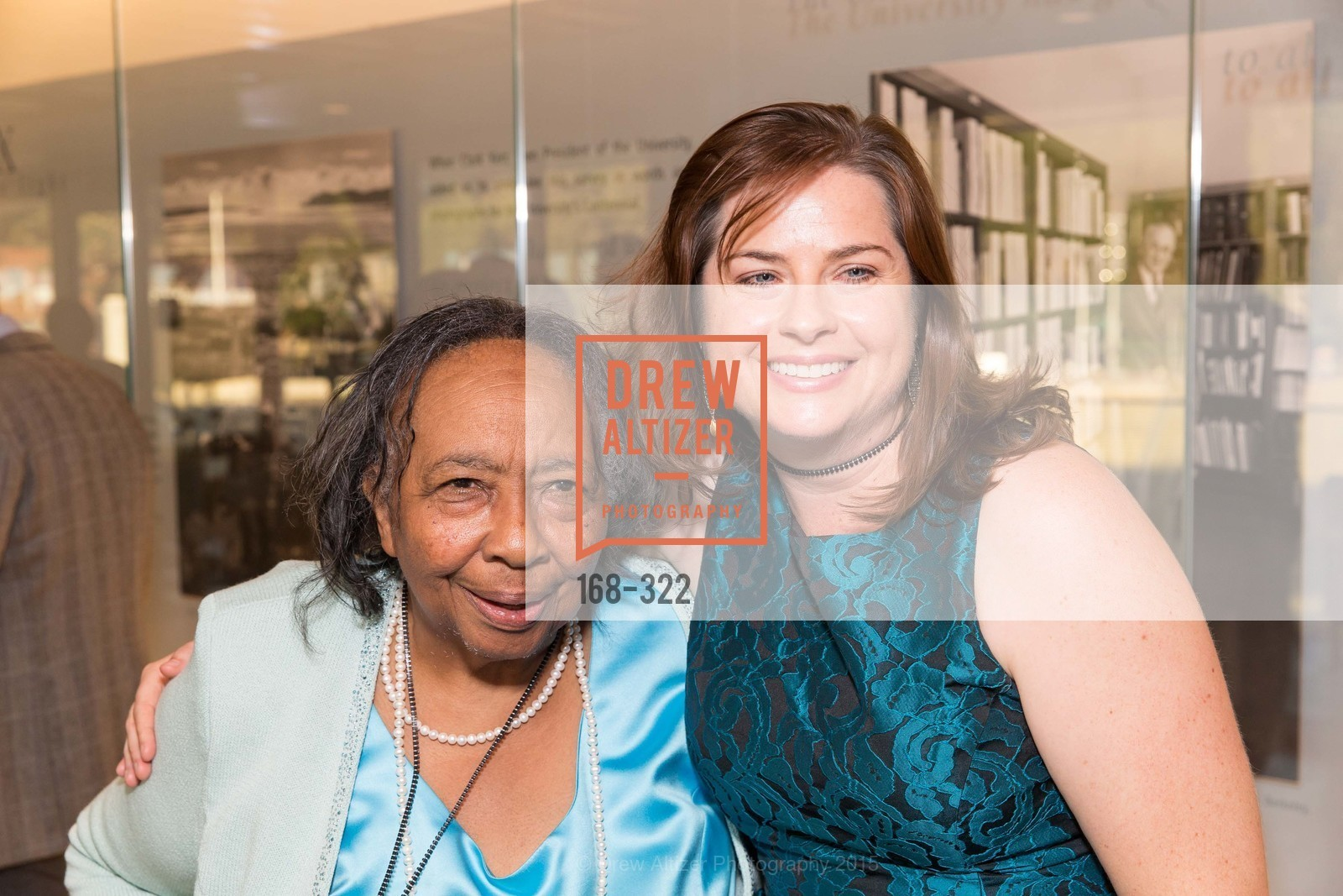 Sylvia Lindsey, Sarah Sobey, Gala at The Greek Benefiting Cal Performances, UC Berkeley's Greek Theatre. 2001 Gayley Rd, September 25th, 2015,Drew Altizer, Drew Altizer Photography, full-service agency, private events, San Francisco photographer, photographer california