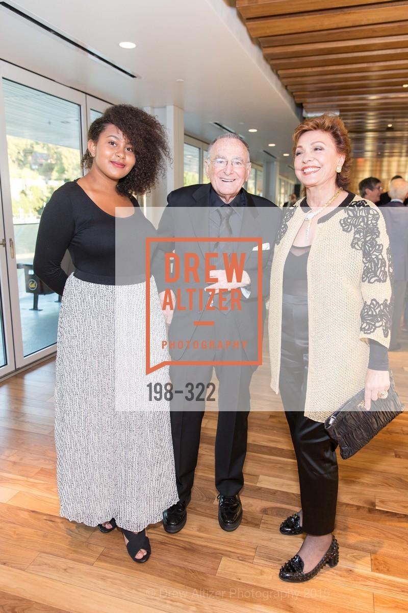 Camilla Ruini, Jan Shrem, Maria Manetti Shrem, Photo #198-322