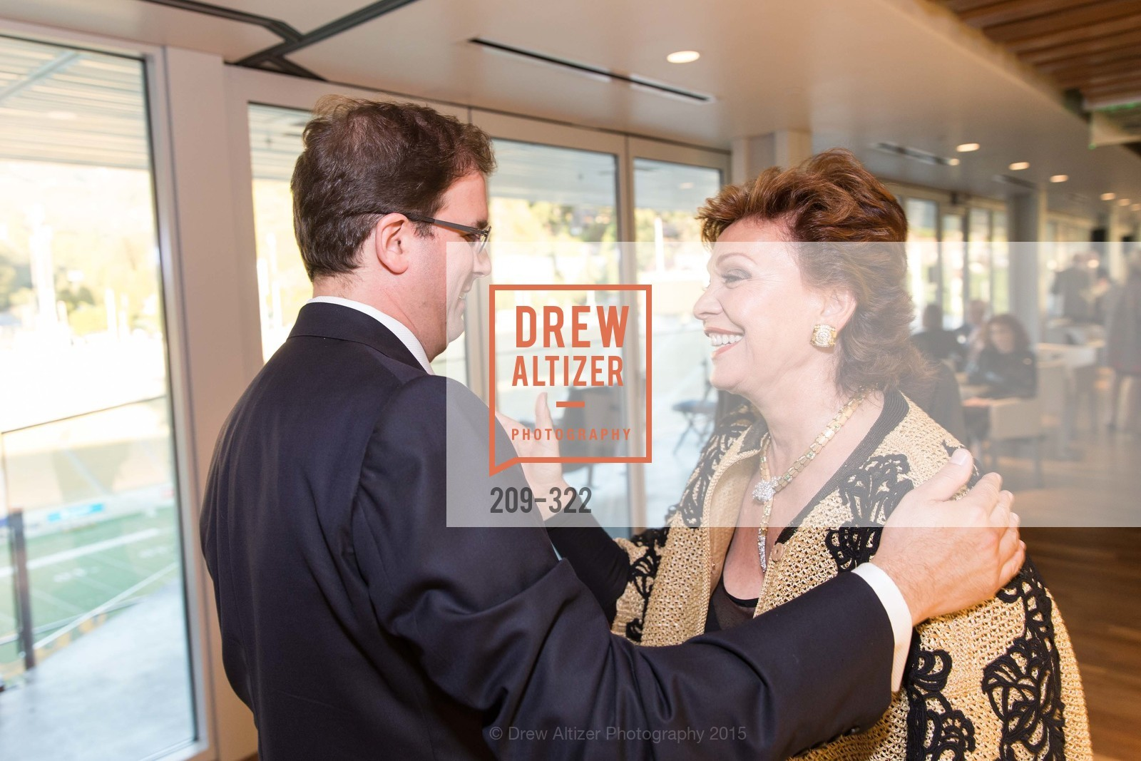 Matias Tarnopolsky, Maria Manetti Shrem, Gala at The Greek Benefiting Cal Performances, UC Berkeley's Greek Theatre. 2001 Gayley Rd, September 25th, 2015,Drew Altizer, Drew Altizer Photography, full-service agency, private events, San Francisco photographer, photographer california