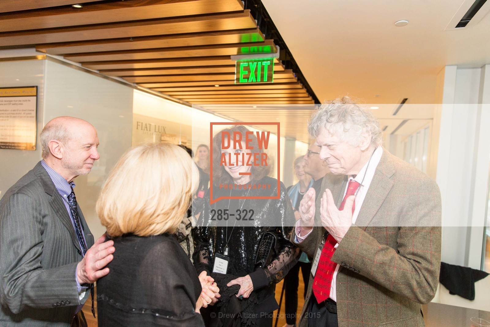 Ann Getty, Gordon Getty, Gala at The Greek Benefiting Cal Performances, UC Berkeley's Greek Theatre. 2001 Gayley Rd, September 25th, 2015,Drew Altizer, Drew Altizer Photography, full-service event agency, private events, San Francisco photographer, photographer California