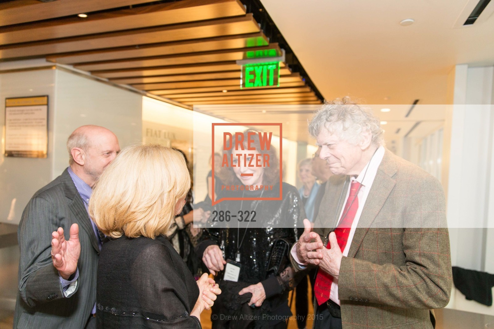 Ann Getty, Gordon Getty, Gala at The Greek Benefiting Cal Performances, UC Berkeley's Greek Theatre. 2001 Gayley Rd, September 25th, 2015,Drew Altizer, Drew Altizer Photography, full-service agency, private events, San Francisco photographer, photographer california