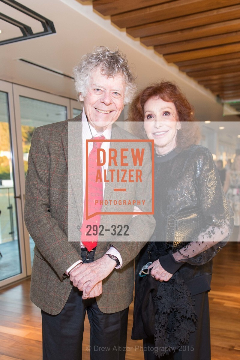 Gordon Getty, Ann Getty, Gala at The Greek Benefiting Cal Performances, UC Berkeley's Greek Theatre. 2001 Gayley Rd, September 25th, 2015,Drew Altizer, Drew Altizer Photography, full-service agency, private events, San Francisco photographer, photographer california